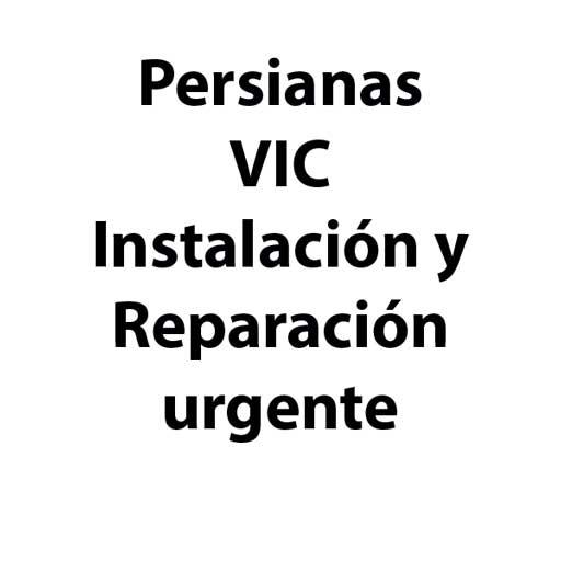 Arreglar Persiana en Vic