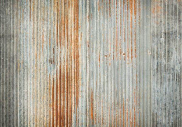 las persianas de aluminio no son corrosivas