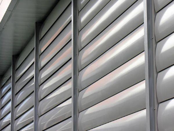 Ventajas de las persianas de aluminio
