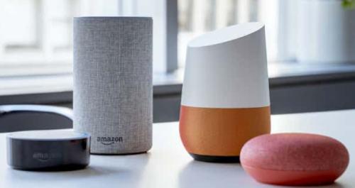 Cómo conectar tus persianas con Alexa o Google Home